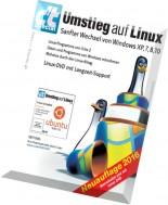 c't special Umstieg auf Linux - 2016