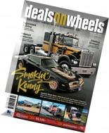 Deals On Wheels Australia - Issue 403, 2016