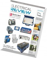 Electrical Review - January-February 2016