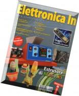 Elettronica In - Giugno 2016