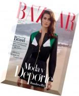 Harper's Bazaar Spain - Julio 2016