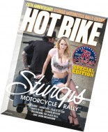 Hot Bike - Sturgis Special 2016