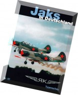 Jaks in Deutschland - Flieger Revue TSR N 02