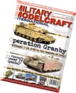 Military Modelcraft International - 2011-12