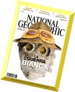 National Geographic Italia - Marzo 2014