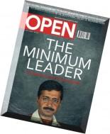 Open Magazine - 4 July 2016