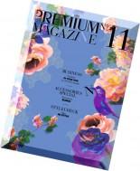 Premium Magazine - Spring-Summer 2016