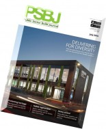 PSBJ Public Sector Building Journal - July 2016