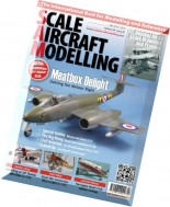 Scale Aircraft Modelling - July 2016
