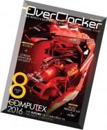 The Overclocker - Issue 38, 2016