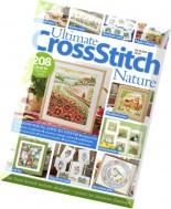 Ultimate Cross Stitch Nature - Volume 10 2016
