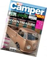 VW Camper & Bus - August 2016