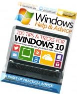 Windows Help & Advice - August 2016