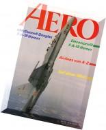 Aero Das Illustrierte Sammelwerk der Luftfahrt - N 219