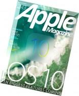 AppleMagazine - 24 June 2016