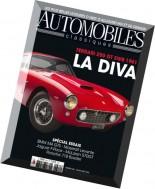Automobiles Classiques - Juiillet-Aout 2016