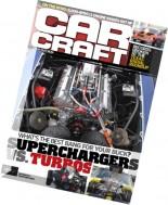 Car Craft - September 2016