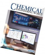 Chemical Engineering World - June 2016