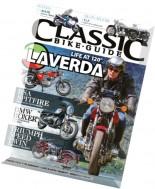 Classic Bike Guide - July 2016