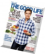 Dr. Oz The Good Life - July-August 2016