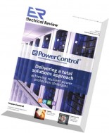 Electrical Review - April 2016