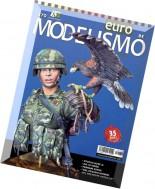 EuroModelismo - n. 270, 2016