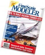 FineScale Modeler - November 1992