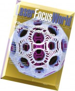 Laser Focus World - June 2016