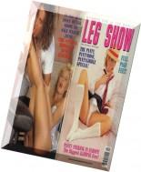 Leg Show - 1992-04