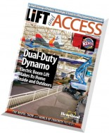 Lift and Access - January-February 2016