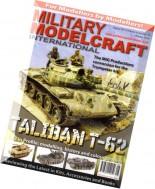 Military Modelcraft International - August 2011