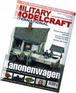 Military Modelcraft International - May 2011