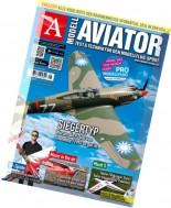 Modell Aviator - August 2016