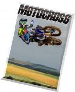 Motocross Illustrated - July 2016