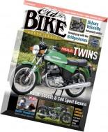 Old Bike Australasia - Issue 59, 2016