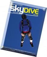 Skydive - June 2016