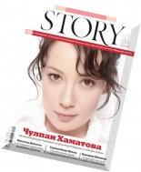 Story Russia - July 2016
