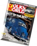 Volks World - Summer 2016