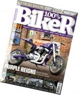 100% Biker - Issue 209, 2016