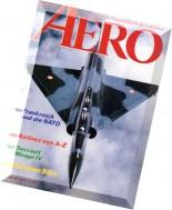 Aero Das Illustrierte Sammelwerk der Luftfahrt - N 213
