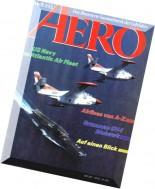 Aero Das Illustrierte Sammelwerk der Luftfahrt - N 223