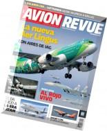 Avion Revue Internacional Spain - Junio 2016