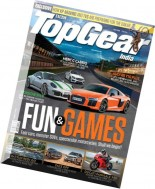BBC Top Gear India - July 2016