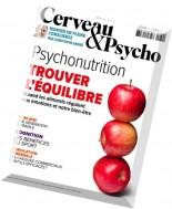 Cerveau & Psycho - Juillet-Aout 2016