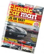 Classic Car Mart - August 2016