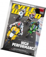 Cycle World - August 2016
