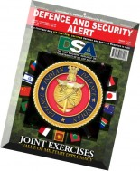 Defence and Security Alert - June 2016