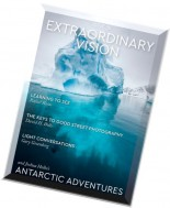 Extraordinary Vision - Issue 35, 2016