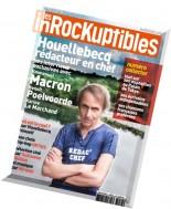 Les Inrockuptibles - 22 au 28 Juin 2016