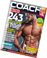 Men's Health Coach - N.22, 2016